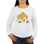 City Dog Women's Long Sleeve T-Shirt