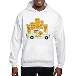 City Dog Hooded Sweatshirt