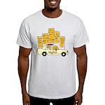 City Dog Light T-Shirt