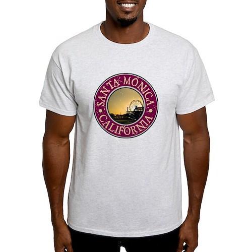 Santa Monica, California T-Shirt