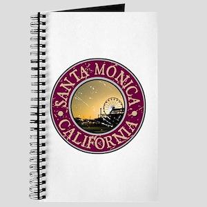 Santa Monica, California Journal