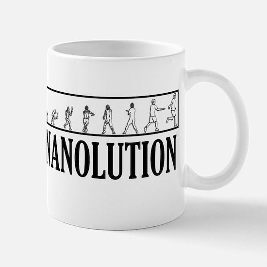 Nanolution Mug