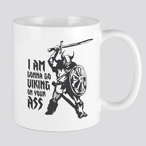 I'm gonna go Viking Mug