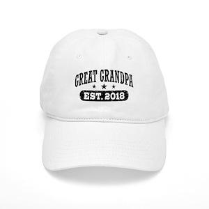 Grandpa Hats - CafePress 2070e8e3df48