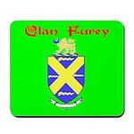 Clan Furey Mousepad