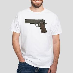 Tanfoglio Witness 1911 Blowback T-Shirt