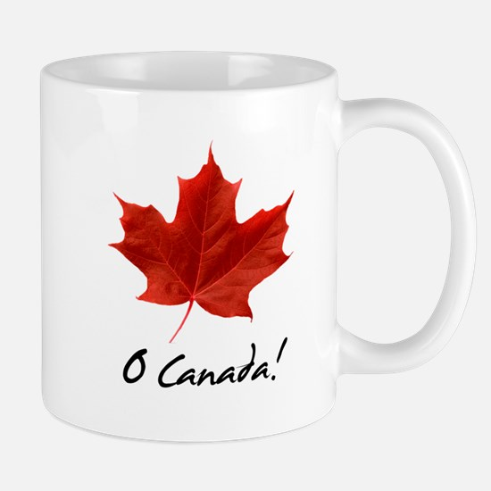 Cute Canada day Mug