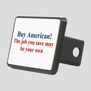 Buy American Hitch Cover