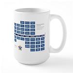 Coffee Mug - Framework Mugs