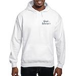 Got Silver 01 Hooded Sweatshirt