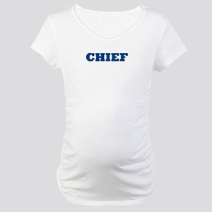 Chief Maternity T-Shirt