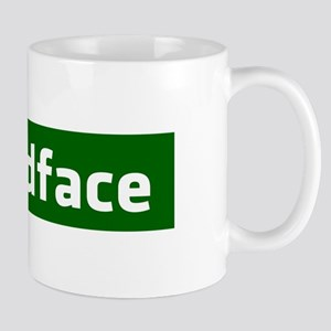 IT Crowd - Friendface Mug