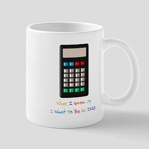IPAD-Humour Mug