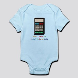 IPAD-Humour Infant Bodysuit