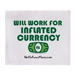 Will Work Inflation Throw Blanket