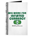 Will Work Inflation Journal
