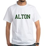 alton straight hi T-Shirt