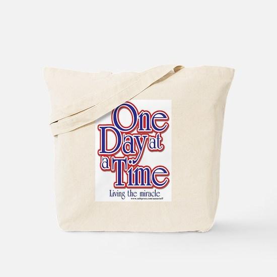 Unique Miracle Tote Bag