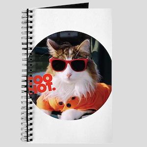Hot Kitty Journal