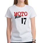 Women's T-Shirt - ADD YOUR NUMBER