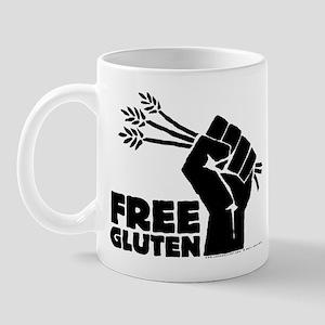 Free Gluten Mug
