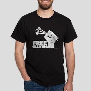 Free Gluten Dark T-Shirt