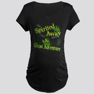 Ghost Adventures Maternity Dark T-Shirt