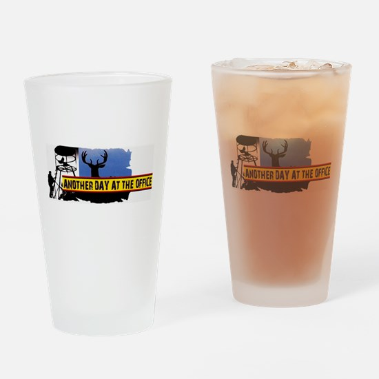 Unique Anti peta Drinking Glass
