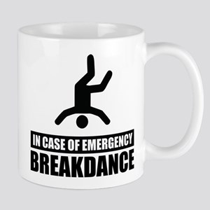 In case of emergency breakdan Mug
