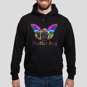 Shutter Bug Hoodie (dark)