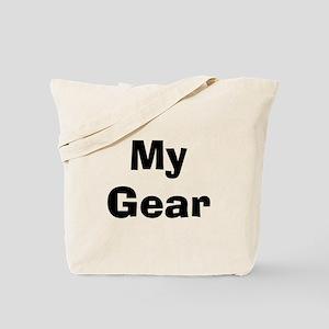My Gear Tote Bag