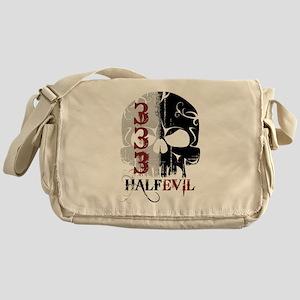 333 Half Evil Messenger Bag