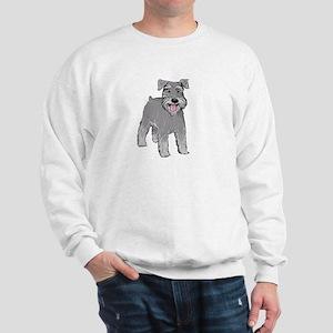 Schnauzer Sweatshirt