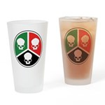 H3S Drinking Glass