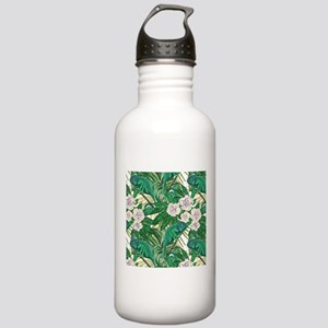 Chameleons and Camelli Stainless Water Bottle 1.0L