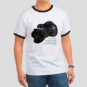 Photo Story Ringer T