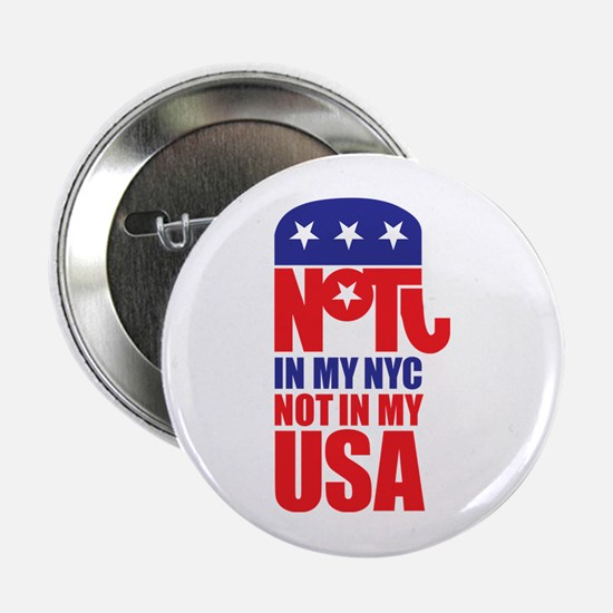 "Anti Republican 2.25"" Button"