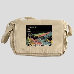 ADMINISTRATIVE PRO Messenger Bag