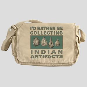 ARROWHEAD COLLECTOR Messenger Bag