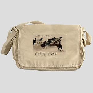 REJOICE Messenger Bag
