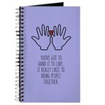 Hand It To Love 2006lav Journal