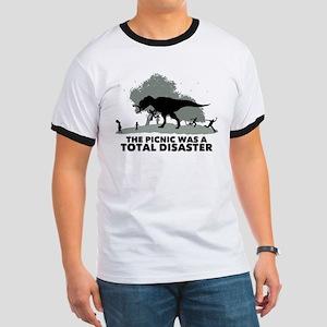 ...Total Disaster Ringer T