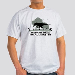...Total Disaster Light T-Shirt