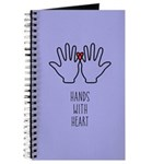 Hands with Heart 2006lav Journal