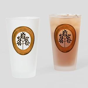 Eternal Growth Drinking Glass
