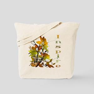 Inspire II Tote Bag