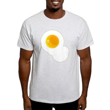 Sunny side up egg Light T-Shirt