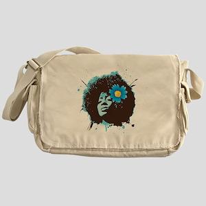 Sister Messenger Bag