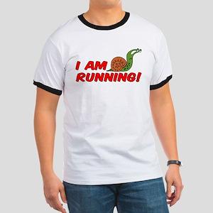 I Am Running Ringer T