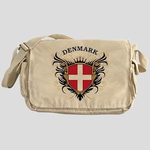 Denmark Messenger Bag